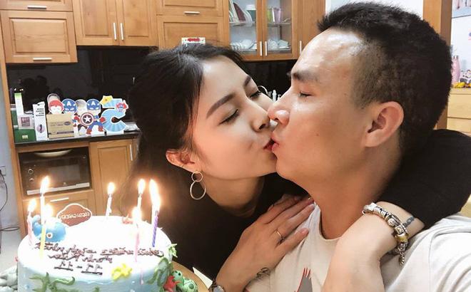 BTV Hoàng Linh lại làm fan ngã ngửa sau lời xin lỗi ngọt ngào của chồng - 1