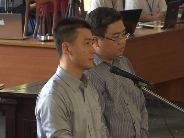 """Tin tức trong ngày - Xét xử vụ đánh bạc ngàn tỉ: """"Ông trùm"""" Phan Sào Nam thừa nhận đã """"rửa tiền"""""""