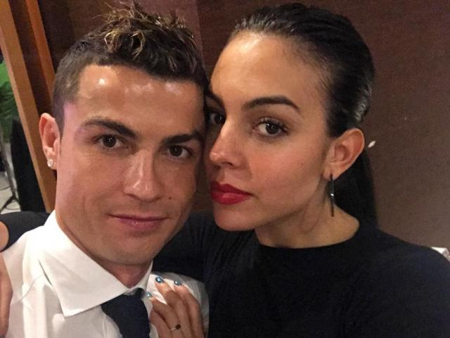 Forget the rape case, Ronaldo decided secretly the wedding day