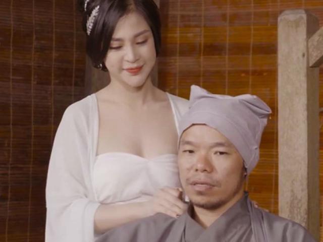 """Đời sống Showbiz - """"Anh trai Võ Tòng"""" cao 1m5: Sốc khi bắt gặp bạn gái lén lút với trai lạ"""