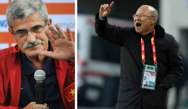 18/11 AFF Cup: An Indonesian coach received a Vietnam receipt, which has a Thailand - 1 concert
