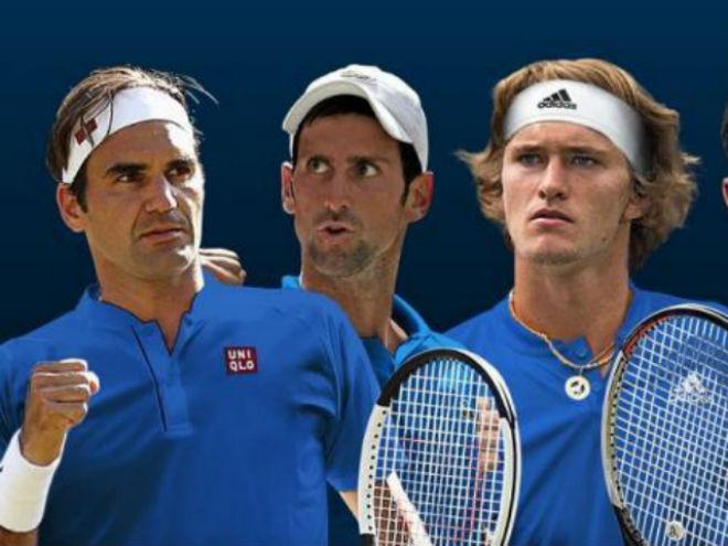 Tin thể thao HOT 17/11: Zverev sẵn sàng quyết chiến Federer - 1
