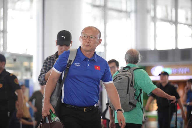 Vietnam to Myanmar: Master Park looking to take first place - 1