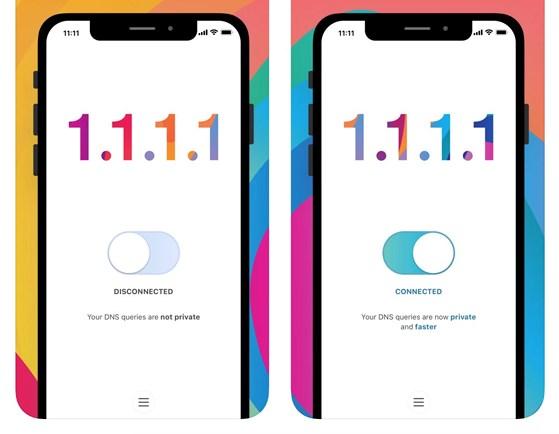 Cách tăng tốc mạng khi sử dụng Android và iOS - 1