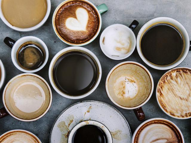 Chữa hiếm muộn bằng liệu pháp cà phê