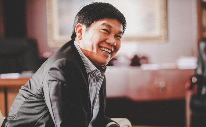 """""""Vung tiền"""" chơi lớn, tài sản đại gia Trịnh Văn Quyết bốc hơi mạnh - 1"""