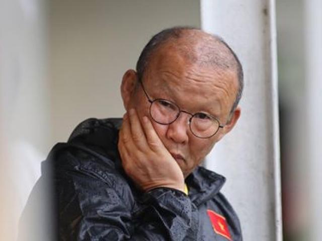 ĐT Việt Nam tập trânn sân Myanmar: Rắc rối bất ngờ từ ông trời