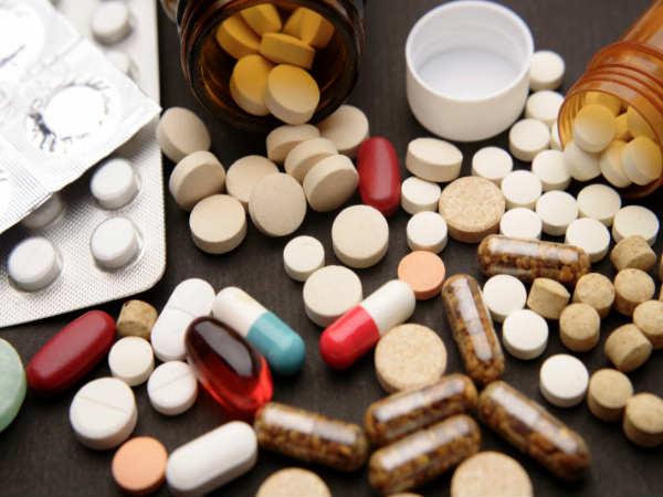 Những sai lầm chết người khi dùng thuốc chữa bệnh - 1