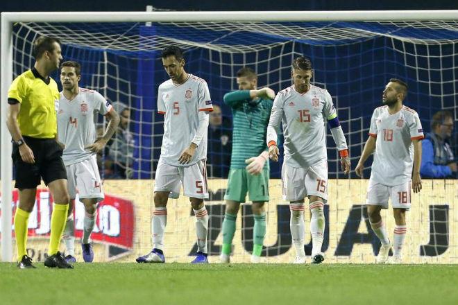 """Nhận định bóng đá Tây Ban Nha - Bosnia: """"Bò tót"""" trút cơn thịnh nộ - 1"""