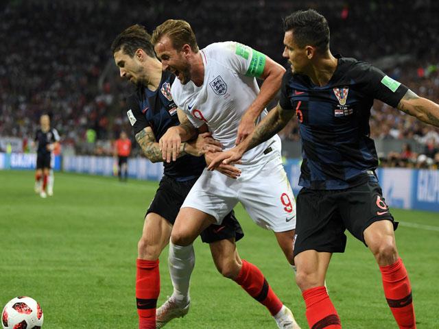 """Anh - Croatia: """"Sư tử"""" lột xác chờ trả nợ quá khứ"""