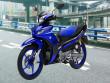 Yamaha Jupiter ra màu mới, giống Exciter, giá 30 triệu đồng
