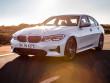 BMW giới thiệu phiên bản 330e 2019: Tiêu hao nhiên liệu đạt 1,7L/100km