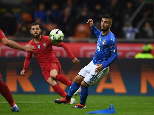 """Italy - Bồ Đào Nha: Nếm trái đắng với """"xe buýt"""" hảo hạng"""