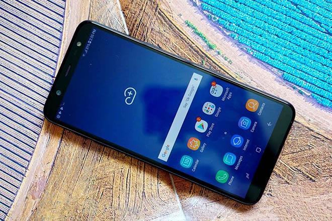 Samsung bất ngờ đưa tính năng độc đến điện thoại giá rẻ - 1