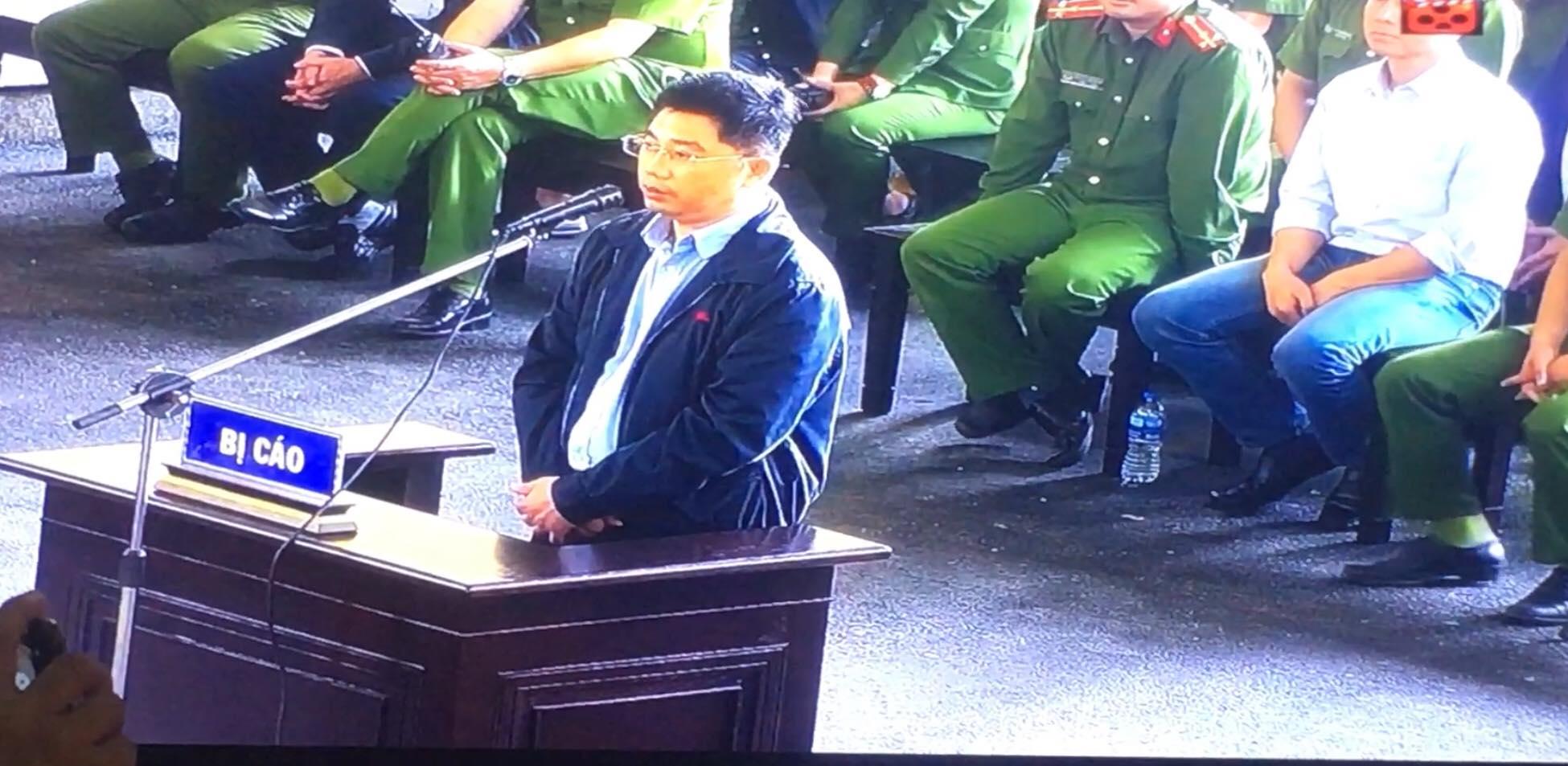 """Tòa truy hỏi về tài sản cho ông Phan Văn Vĩnh, """"trùm"""" tổ chức đánh bạc nói gì? - 1"""