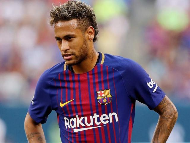 """Barca muốn mua lại """"kẻ phản bội"""" Neymar, ông trùm Real """"giận tím mặt"""""""