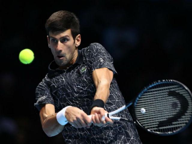 Djokovic - Zverev: Siêu bùng nổ đăng quang mỹ mãn