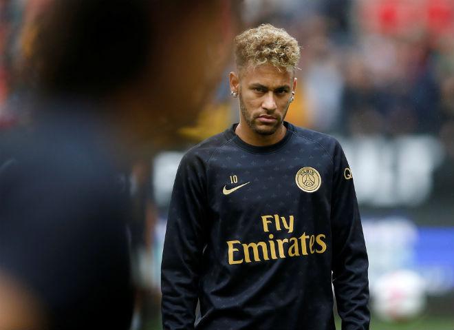 """Barca muốn mua lại """"kẻ phản bội"""" Neymar, ông trùm Real """"giận tím mặt"""" - 1"""