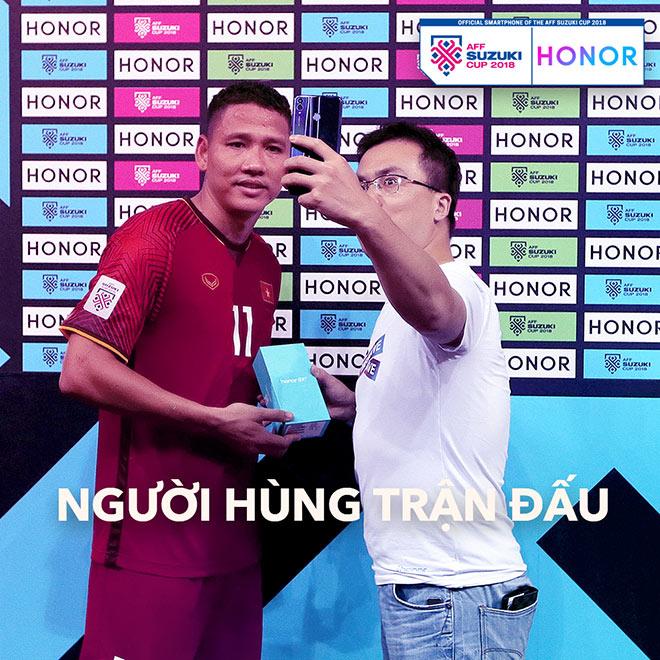 """""""Honor Man"""" Nguyễn Anh Đức: """"tôi tin Việt Nam sẽ là nhà vô địch tại Aff Suzuki Cup 2018"""" - 1"""