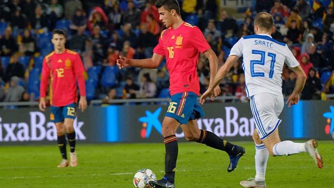 Film, Spanish football results - Bosnia: A fatal blow from the hidden warriors - 1