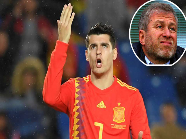 Morata missed the class: Chelsea has regretted more than $ 1,700 billion