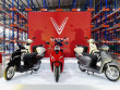VinFast sắp trưng bày loạt xe của mình tại Hà Nội và TP.Hồ Chí Minh