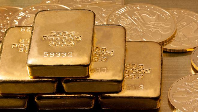 Giá vàng hôm nay 20/11: Giới đầu tư tìm hầm trú ẩn, giá vàng leo cao - 1