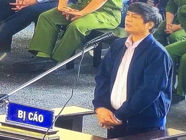 """Cựu tướng Nguyễn Thanh Hóa nói lời """"có cánh"""" về Phan Văn Vĩnh"""