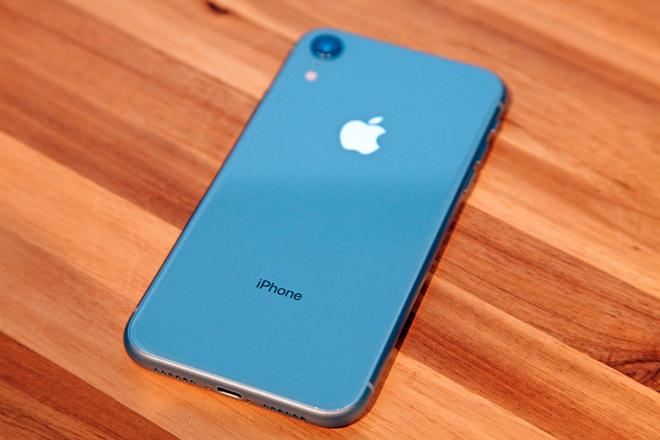 Bất chấp iPhone Xr ế, Apple vẫn lạc quan - 1