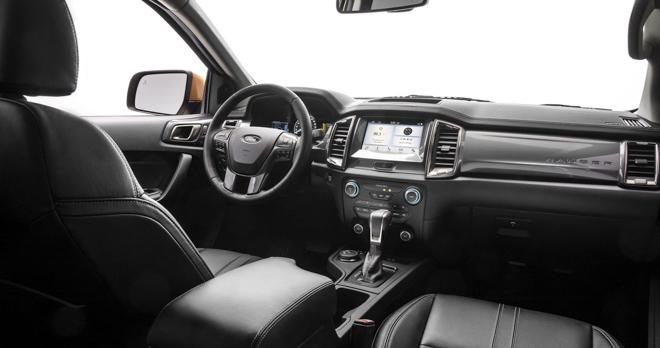 """Ford nộp bằng sáng chế cho quy trình khử """"mùi xe mới"""" - 1"""