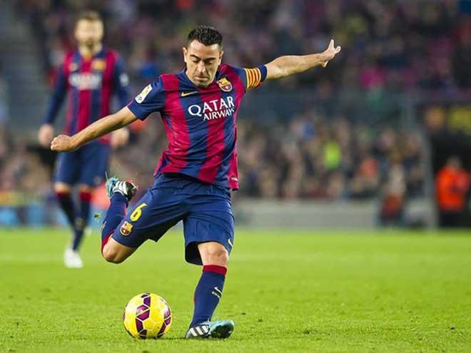 """Barcelona thấy """"Xavi mới"""": Tái hiện ma thuật của Pep săn ngai vàng C1 - 1"""