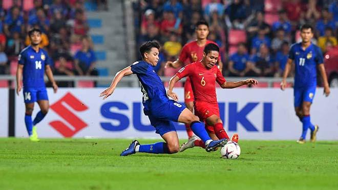 """Campuchia - Lào: """"Messi"""" Chan Vathanaka tỏa sáng, ngậm ngùi bị loại - 1"""