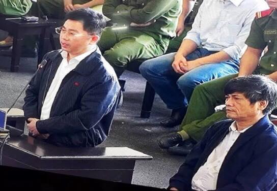 Nguyễn Văn Dương khai cho 22 tỷ, cựu Cục trưởng C50 nói gì? - 1