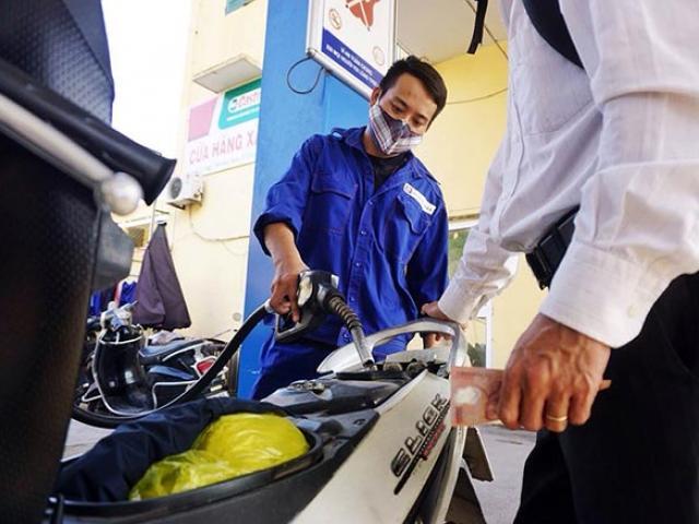 Giá xăng dầu đồng loạt giảm mạnh từ chiều nay 21/11