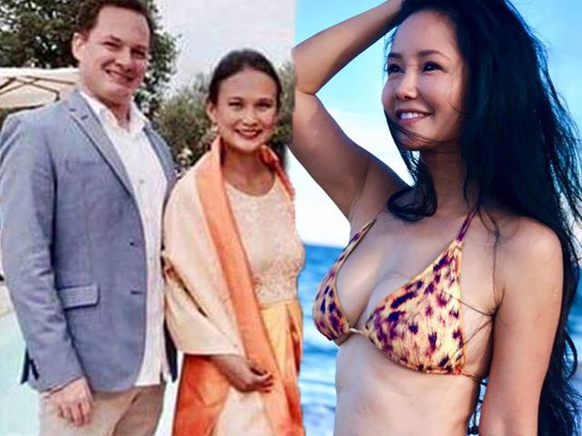 Rộ tin ly hôn vì kẻ thứ 3, chồng cũ Hồng Nhung tiết lộ sự thật về hôn nhân với Diva