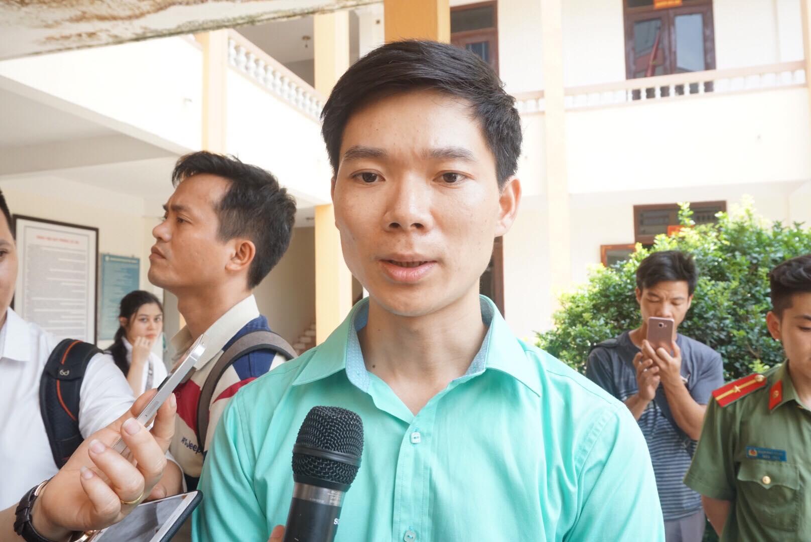 Vụ bác sĩ Hoàng Công Lương: Khởi tố thêm 1 giám đốc - 1