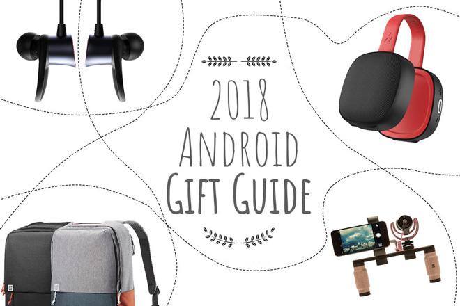 """Là tín đồ của Android, mua quà công nghệ gì cho """"chất""""? - 1"""