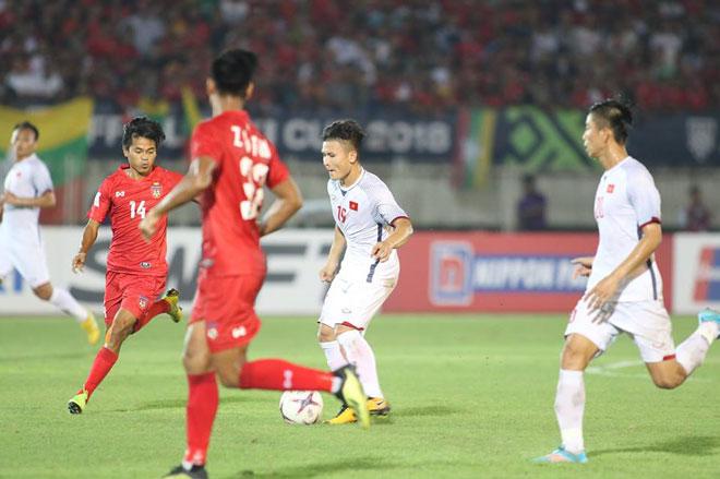 Chuyên gia mong ĐT Việt Nam tỉnh lại chuẩn bị cho những trận tới - 1