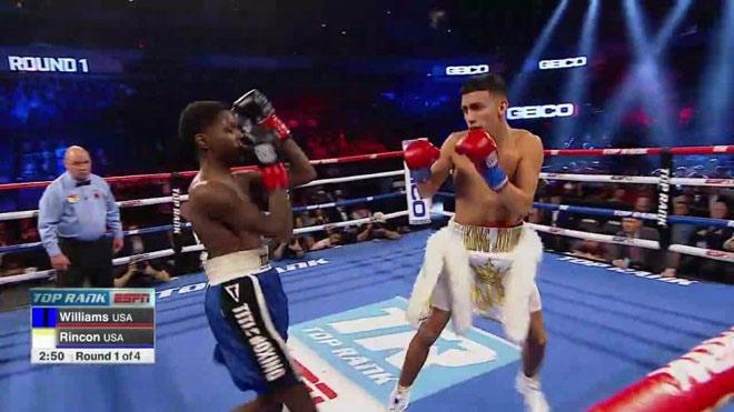 Võ sỹ boxing tệ nhất lịch sử: Thi đấu lơ ngơ dính knock-out sau 84 giây - 1