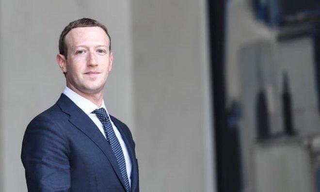 Nhiều nước yêu cầu Mark Zuckerberg điều trần - 1
