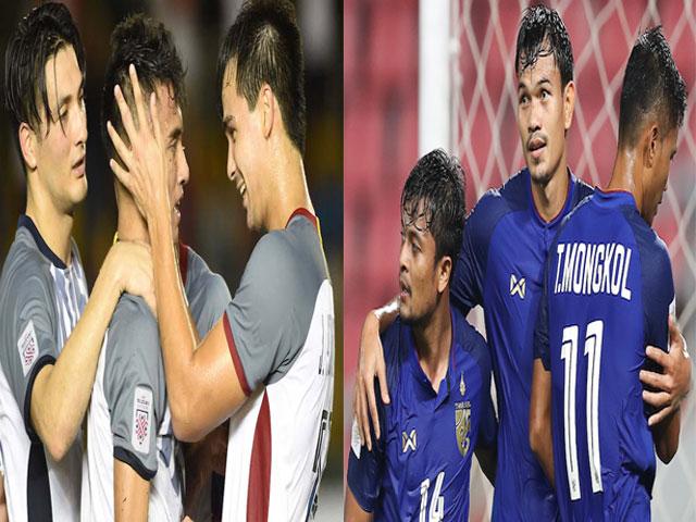 """Nhận định bóng đá Philippines - Thái Lan: Dàn sao nhập tịch thách thức """"nhà Vua"""""""