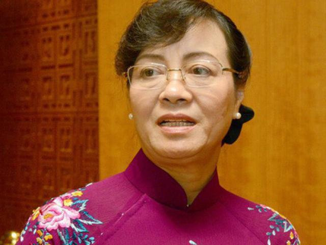 BCH Đảng bộ TP HCM đã bỏ phiếu kỷ luật ông Tất Thành Cang