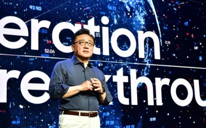 Galaxy S10 sẽ quyết định sự thành – bại của Samsung - 1