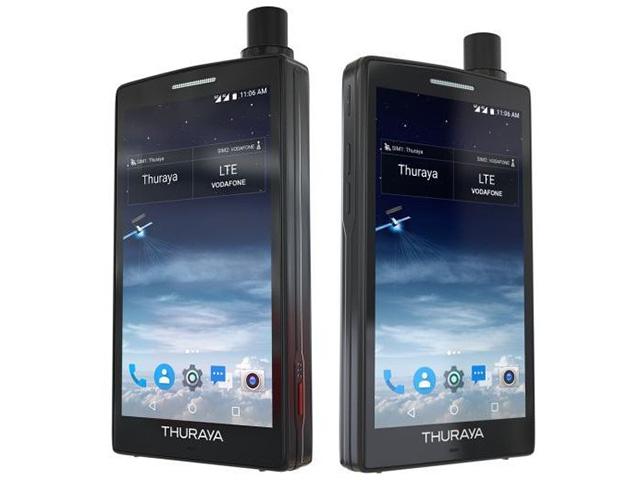 Smartphone vệ tinh cho ngư dân yên tâm bám biển, giá ngang... iPhone XS
