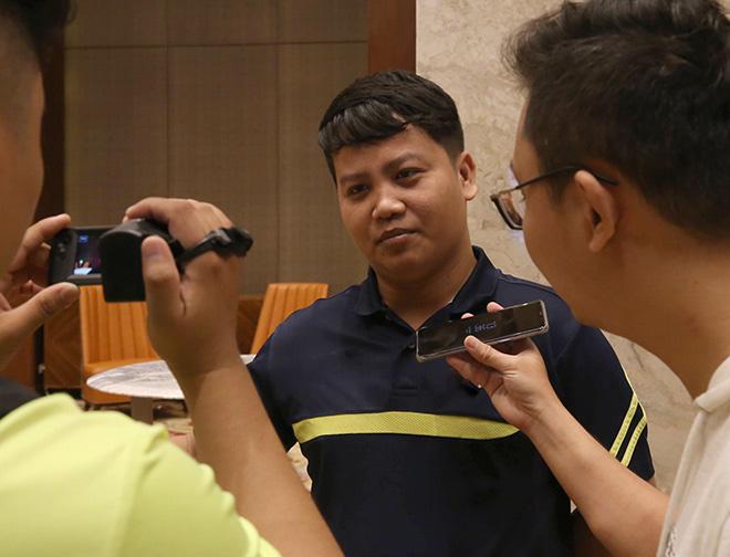 Phóng viên Campuchia dự đoán ĐT Việt Nam không dễ thắng trận đấu tới - 1