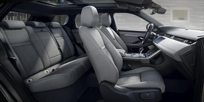 LandRover công bố giá bán cho Range Rover Evoque 2020 từ 42.650 USD - 6