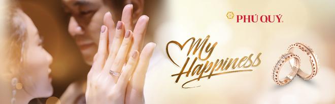 """""""My Happiness"""": Chia sẻ khoảnh khắc hạnh phúc và nhận quà tặng """"khủng"""" - 1"""