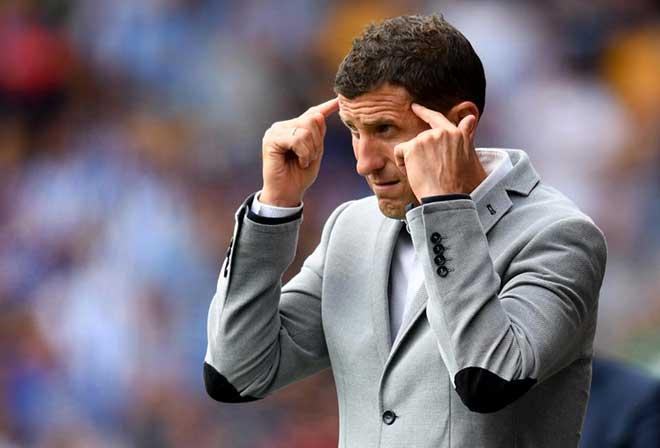 Watford – Liverpool: Mảnh đất dữ chờ Salah - 1