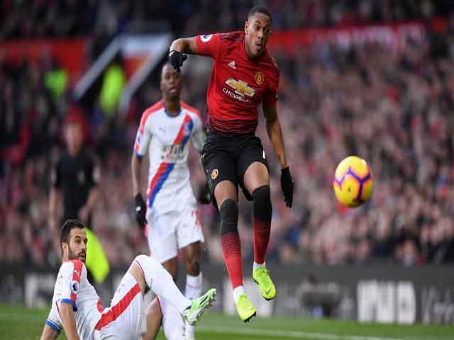 MU - Crystal Palace: 2 bàn thắng khước từ & màn tra tấn nghẹt thở