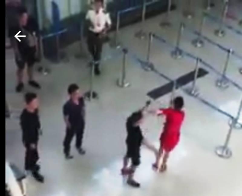 Vụ đánh nữ tiếp viên ở CHK Thọ Xuân: Thông tin chính thức từ Cảng Hàng không miền Bắc - 1